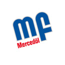 Logo mf Mercedöl GmbH in Berlin